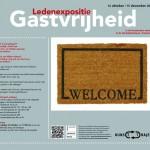 Kunsttraject Amsterdam - Etalages Staatsliedenbuurt okt-dec 2015